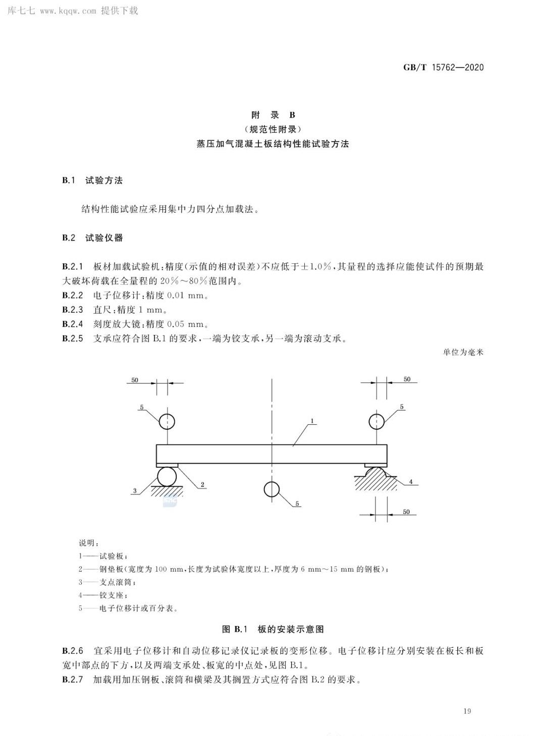 最新ALC蒸压加气混凝土板GB15762-2020国家标准将在2021年8月1号实施